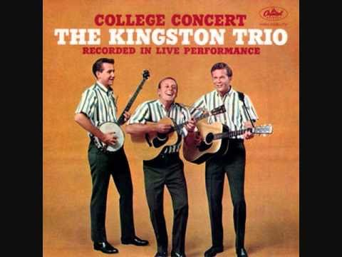 Kingston Trio - Laredo