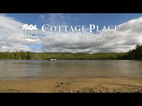 Cottage Place - New Hampshire Lakes Region Hotel Motel B&B Rental