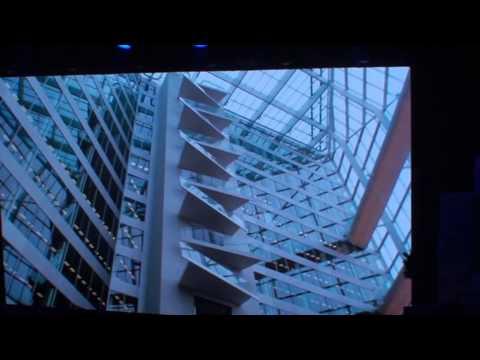 Best innovative green building - Mipim Awards 2015