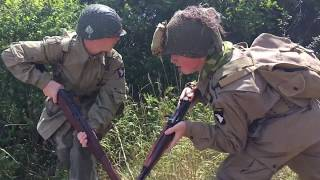 Normandy 44 A WW2 Short Film
