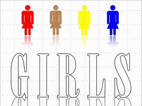 A Few Boyz Ft. Danimal - Girls video