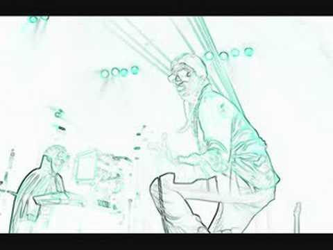 Ghostland Observatory - Sad Sad City (CD VERSION)