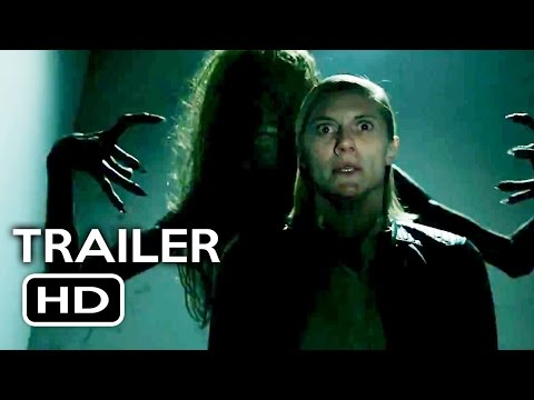 Don't Knock Twice Official Trailer #1 (2017) Katee Sackhoff Horror Movie HD