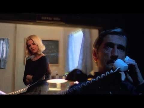 Paris, Texas 2nd Booth Scene