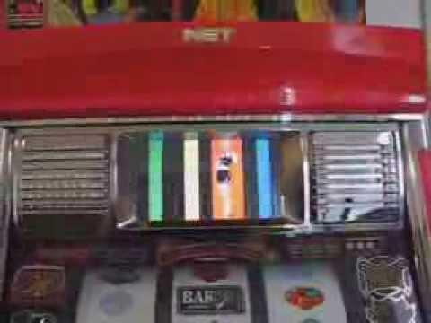 eleco ltd slot machine