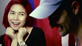"Yeng Constantino ""Never Let Go"" - ENGLISH Version of ""Kahit Maputi Na Ang Buhok Ko"" w/David DiMuzio"