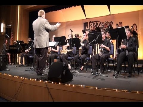 Ridgefield High School Jazz Band 2013