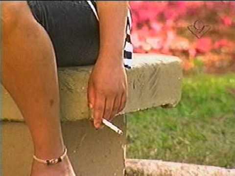 Entrevista com coordenadora do programa de controle ao tabagismo em Ituiutaba