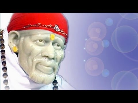 Achyutam Keshavam Sai Narayanam, Sai Baba Devotional Song video