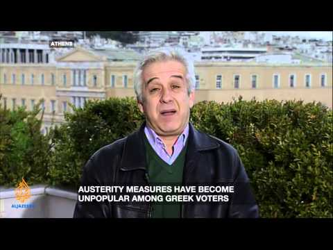 Greek vote: Rise of protest parties?