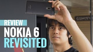 Revisited: Nokia 6 review - This phone surprised us