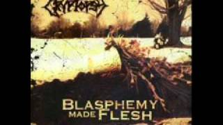 Watch Cryptopsy Mutant Christ video