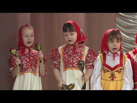 Десна-ТВ: Творческие встречи от 13.12.2017