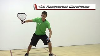 Racquetball Tournament - 2018 GS Open - Men's Open Final - Sylvester vs Kelley
