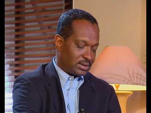 Kweku Awotwi (2), CEO of Ghana's Volta River Authority (VRA)