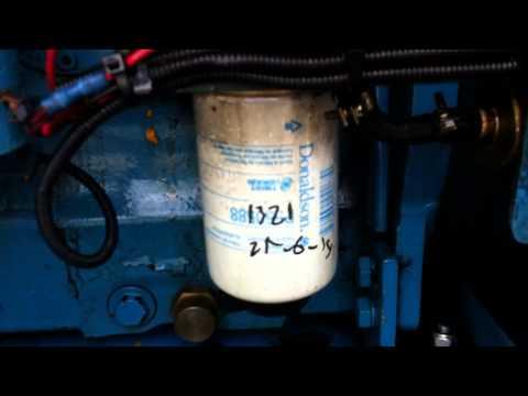 DPX Power: Hatz 2 Cylinder - 16 kVA Genset   DPX-19997