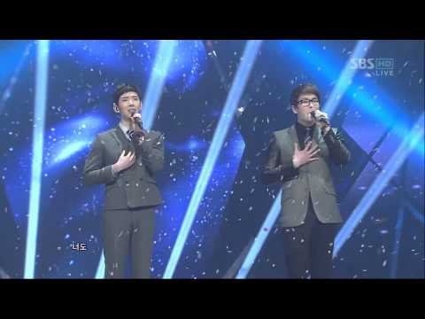 2AM [ ] @SBS Inkigayo  20120401