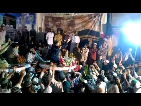 Asan Preet Huzoor Naal By Hafiz Tahir Qadri On Multan 03007369832 video