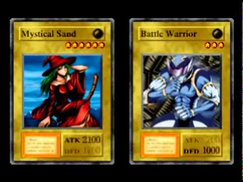 Yu-Gi-Oh! Forbidden Memories - Red-Eyes B. Dragon (Jono 2)