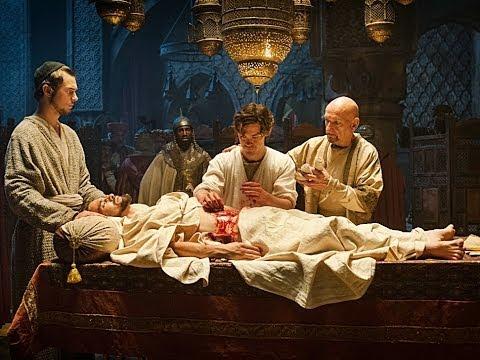 DER MEDICUS (Tom Payne (II), Ben Kingsley) | Trailer & Featurettes german deutsch [HD]