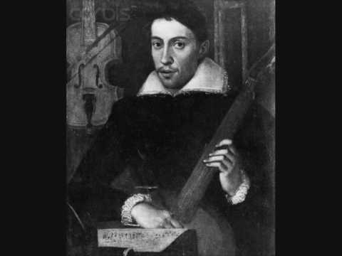 Монтеверди Клаудио - Piagn