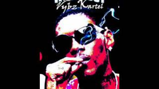 Watch Vybz Kartel Work Out video
