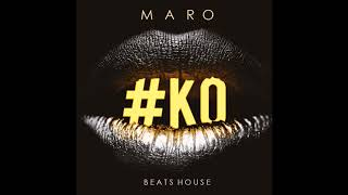Maro - #ko [Official Audio]