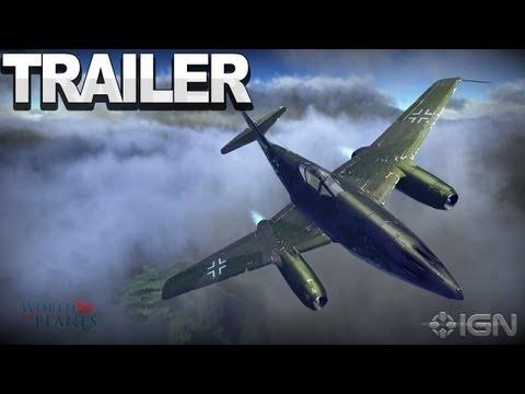 0 War Thunder, excelente juego de guerra aérea