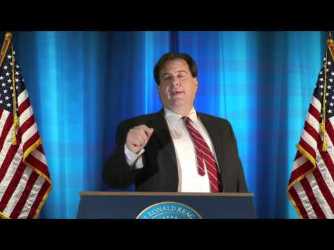 """The Presidential Announcement"" (UNCUT) : Chewing the Fat with Chris Christie"