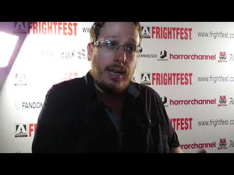 Arrow Video FrightFest 2018: Justin McConnell Interview