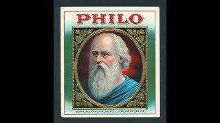 Video: Philo of Alexandria mixed Greek philosophy with Jewish-Christianity to invent Catholic Christianity & Trinity - approvedofGod