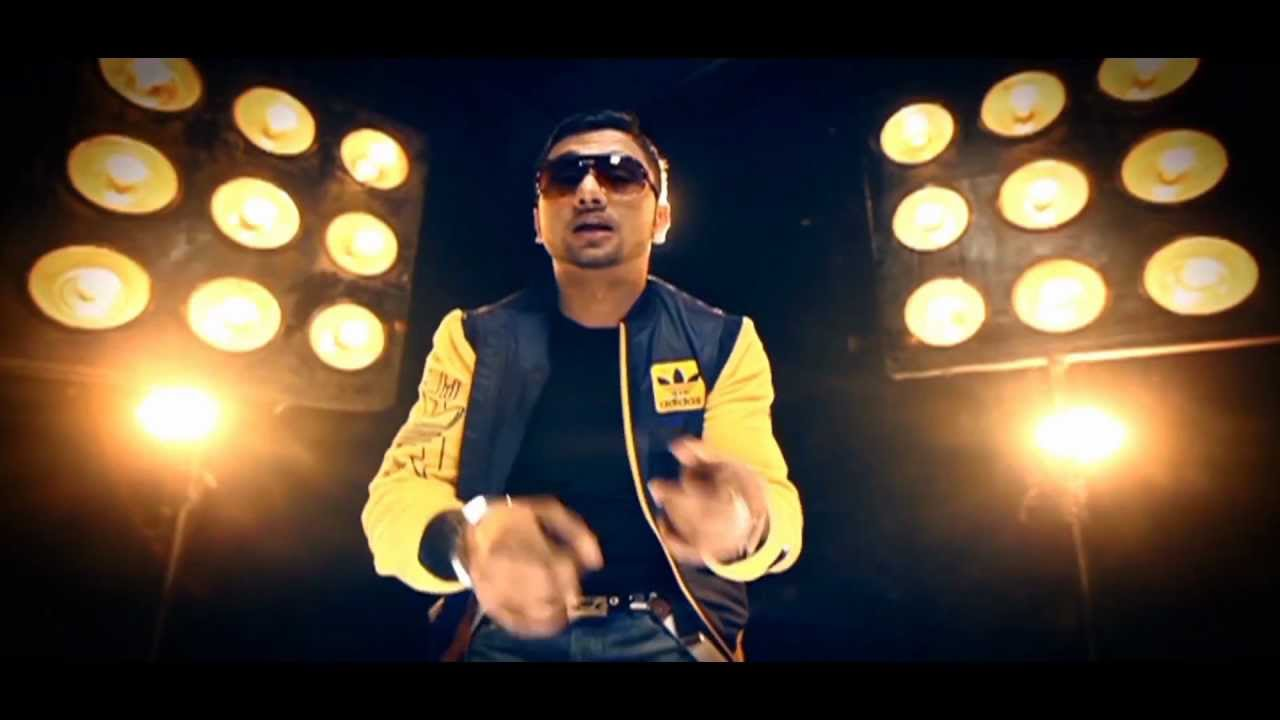 YOYO Honey Singh  amp ...
