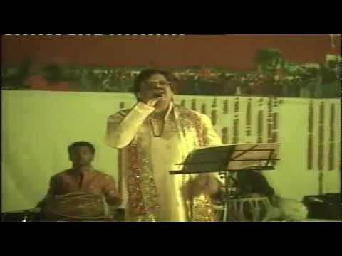 Khichidi Khila Dey - Dilip Shadangi .mpg video