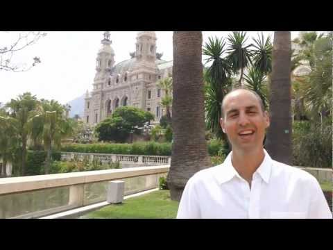 Monaco The World's Most Expensive Real Estate Market -- Episode #109