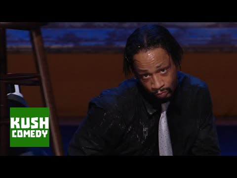 Katt Williams: Exclusive New Clip - american Zoo video
