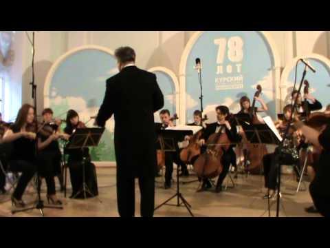 Моцарт Вольфганг Амадей - Симфония № 5 си-бемоль мажор