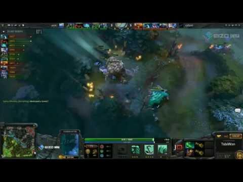 4ASC vs Gplay Game 3  EIZO Cup Final w TobiWanDOTA