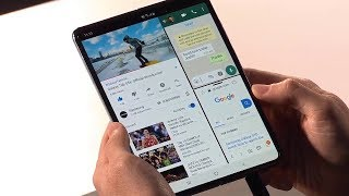 Samsung Galaxy Fold is INSANE - Here is why you won't BUY it