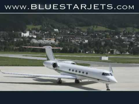Watch this to find an executive jet, New York!
