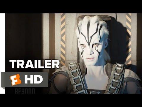 Star Trek Beyond Official Trailer #2 (2016) - Chris Pine, Zachary Quinto Action HD