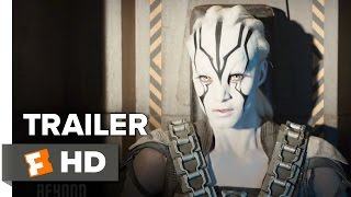 Star Trek Beyond Official Trailer #2 (2016) - Chris Pine, Zachary Quinto Action HD