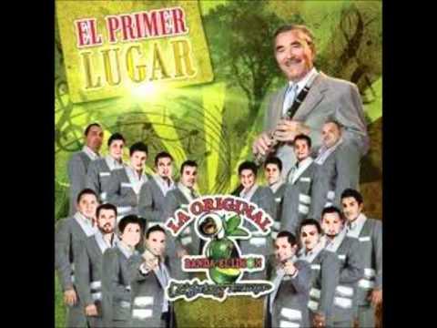 La Original Banda El Limon - Quererte Me Hace Bien