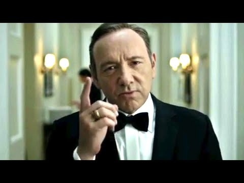 Kevin Spacey's Correspondents' Dinner Spoof -