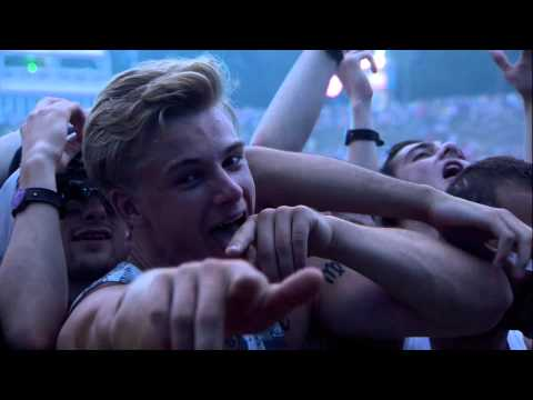 Tomorrowland 2014 | Relive the Madness first weekend Day 2