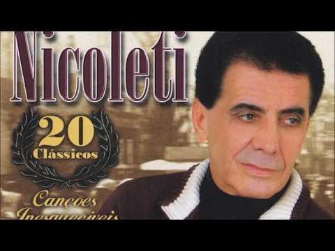 Nicoleti 20 Sucessos