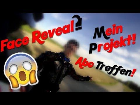 [JT] Face Reveal! Abo Treffen! Neu-Altes Motorrad!