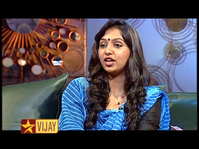 Koffee with DD - Lakshmi Menon | 12th April 2015 | Promo 1