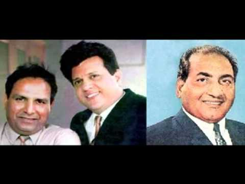 Shankar Jaikishan And Mohammed Rafi Superhit Songs (hq) video