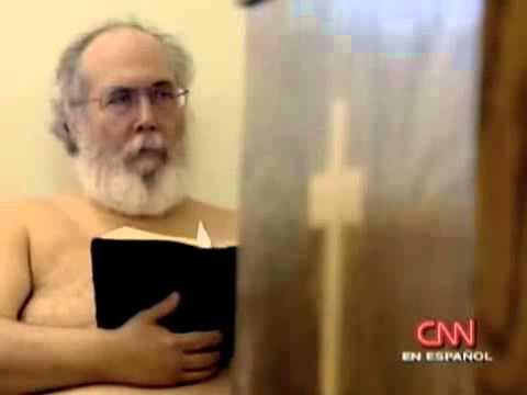 APOSTASIA; Miembros de una iglesia 'cristiana' celebran sus cultos completamente desnudos