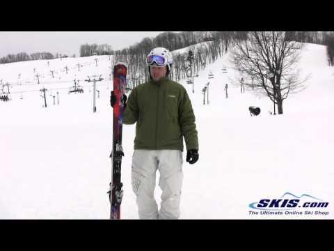 Nordica Hot Rod Tempest Skis 2012 Nordica Hot Rod Blaze ca
